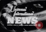 Image of Soviet aircraft show 1956 Moscow Russia Soviet Union, 1956, second 8 stock footage video 65675040945