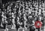 Image of Float parade Miami Florida USA, 1956, second 8 stock footage video 65675040949