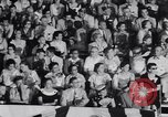 Image of Float parade Miami Florida USA, 1956, second 10 stock footage video 65675040949