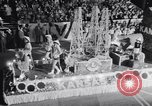 Image of Float parade Miami Florida USA, 1956, second 12 stock footage video 65675040949