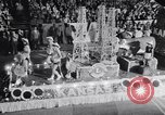 Image of Float parade Miami Florida USA, 1956, second 13 stock footage video 65675040949