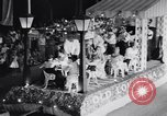 Image of Float parade Miami Florida USA, 1956, second 20 stock footage video 65675040949