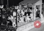 Image of Float parade Miami Florida USA, 1956, second 21 stock footage video 65675040949