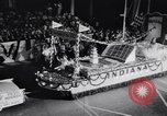 Image of Float parade Miami Florida USA, 1956, second 30 stock footage video 65675040949