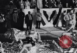 Image of Float parade Miami Florida USA, 1956, second 31 stock footage video 65675040949