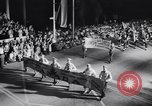 Image of Float parade Miami Florida USA, 1956, second 40 stock footage video 65675040949