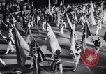 Image of Float parade Miami Florida USA, 1956, second 48 stock footage video 65675040949