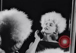 Image of Fashion parade New York United States USA, 1956, second 26 stock footage video 65675040950