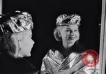 Image of Fashion parade New York United States USA, 1956, second 37 stock footage video 65675040950