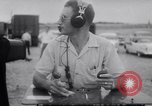 Image of Helicopter Fort Belvoir Virginia USA, 1956, second 18 stock footage video 65675040953