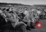 Image of Helicopter Fort Belvoir Virginia USA, 1956, second 32 stock footage video 65675040953