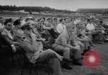 Image of Helicopter Fort Belvoir Virginia USA, 1956, second 33 stock footage video 65675040953