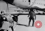 Image of Jet Air Show Abilene Texas USA, 1956, second 13 stock footage video 65675040954