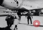 Image of Jet Air Show Abilene Texas USA, 1956, second 15 stock footage video 65675040954