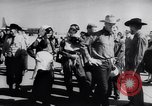 Image of Jet Air Show Abilene Texas USA, 1956, second 16 stock footage video 65675040954
