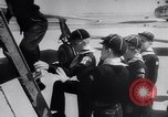 Image of Jet Air Show Abilene Texas USA, 1956, second 18 stock footage video 65675040954