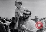 Image of Jet Air Show Abilene Texas USA, 1956, second 21 stock footage video 65675040954