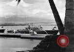 Image of PBY Catalina Pearl Harbor Hawaii USA, 1942, second 32 stock footage video 65675040958
