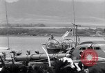 Image of PBY Catalina Pearl Harbor Hawaii USA, 1942, second 42 stock footage video 65675040958