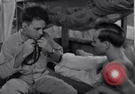 Image of sick patients Green Island South Pacific, 1944, second 3 stock footage video 65675040961