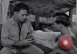 Image of sick patients Green Island South Pacific, 1944, second 4 stock footage video 65675040961