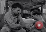 Image of sick patients Green Island South Pacific, 1944, second 5 stock footage video 65675040961