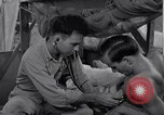 Image of sick patients Green Island South Pacific, 1944, second 6 stock footage video 65675040961