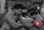 Image of sick patients Green Island South Pacific, 1944, second 7 stock footage video 65675040961