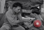 Image of sick patients Green Island South Pacific, 1944, second 14 stock footage video 65675040961