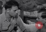Image of sick patients Green Island South Pacific, 1944, second 15 stock footage video 65675040961