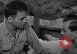 Image of sick patients Green Island South Pacific, 1944, second 16 stock footage video 65675040961