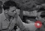 Image of sick patients Green Island South Pacific, 1944, second 19 stock footage video 65675040961