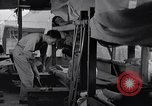 Image of sick patients Green Island South Pacific, 1944, second 29 stock footage video 65675040961