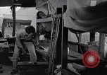 Image of sick patients Green Island South Pacific, 1944, second 30 stock footage video 65675040961