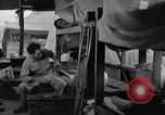 Image of sick patients Green Island South Pacific, 1944, second 32 stock footage video 65675040961