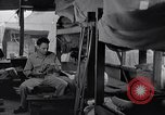 Image of sick patients Green Island South Pacific, 1944, second 33 stock footage video 65675040961