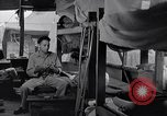 Image of sick patients Green Island South Pacific, 1944, second 34 stock footage video 65675040961