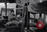 Image of sick patients Green Island South Pacific, 1944, second 35 stock footage video 65675040961