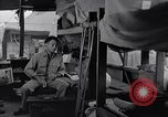 Image of sick patients Green Island South Pacific, 1944, second 37 stock footage video 65675040961