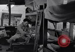 Image of sick patients Green Island South Pacific, 1944, second 38 stock footage video 65675040961