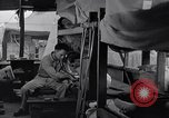 Image of sick patients Green Island South Pacific, 1944, second 39 stock footage video 65675040961