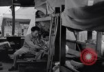 Image of sick patients Green Island South Pacific, 1944, second 41 stock footage video 65675040961