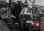 Image of ordnance Green Island South Pacific, 1944, second 9 stock footage video 65675040962