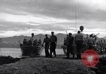 Image of wounded soldier Green Island South Pacific, 1944, second 1 stock footage video 65675040963