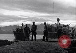 Image of wounded soldier Green Island South Pacific, 1944, second 2 stock footage video 65675040963