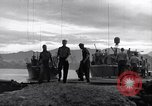 Image of wounded soldier Green Island South Pacific, 1944, second 3 stock footage video 65675040963