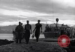 Image of wounded soldier Green Island South Pacific, 1944, second 4 stock footage video 65675040963