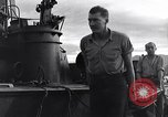 Image of wounded soldier Green Island South Pacific, 1944, second 18 stock footage video 65675040963