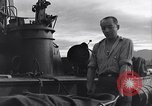 Image of wounded soldier Green Island South Pacific, 1944, second 20 stock footage video 65675040963