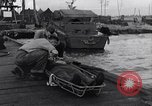 Image of wounded soldier Green Island South Pacific, 1944, second 22 stock footage video 65675040963